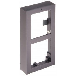 Hikvision DS-KD-ACW2 2 Module Wall Mount for outdoor station
