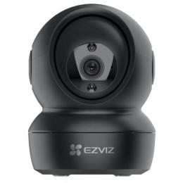 EZVIZ C6N Black 1080P HD Internet PT Motion Tracking Wireless WiFi Smart Security Camera
