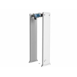 Hikvision ISD-SMG318LT-F Temperature Measurement Walk-Through Detector