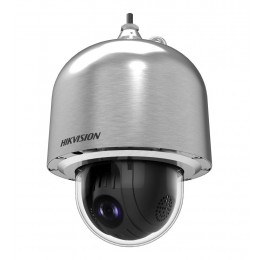 Hikvision DS-2DF6223-CX IP68 PTZ 2MP 23x Optical Zoom Low Light Explosion-Proof Anti-Corrosion IP Network Speed Dome Security Camera