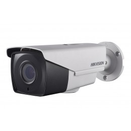 Hikvision DS-2CE16D8T-AIT3Z 2MP 2.8-12mm VF Ultra Low-Light 24v AC EXIR IR 40M IP67 1080P Bullet Camera Turbo HD
