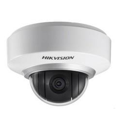 Hikvision  DS-2DE2202-DE3-W Mini PTZ 2MP POE MIC WIFI Wireless Audio P2P CCTV IP Security Camera Microphone SD Card 1080P