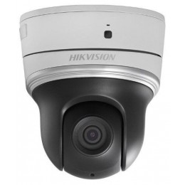 Hikvision DS-2DE2204IW-DE3/W H.265 Mini PTZ 2MP 1080P IR POE 4x Optical Zoom P2P IP Camera CCTV