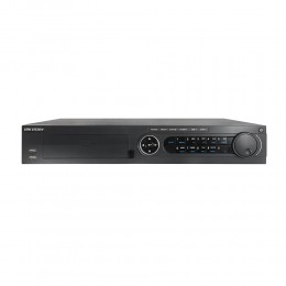 Hikvision DS-7332HQHI-K4 32 Channel H.265 BNC HDTVI/AHD/CVI/CVBS/IP Hybrid Turbo DVR Digital Video Recorder 2 TO 48TB