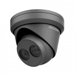 Hikvision DS-2CD2355FWD-I/B 5MP 2MP  30M IR POE IP67 Black Turret Dome IP Network Security Camera ONVIF