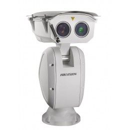 Hikvision DS-2DY9187-A18 32x Zoom Positioning System 800M Laser Ir Wiper ip PTZ Bullet Network Camera