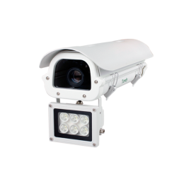Tiandy TC-NC2AS Long Range H.265 Starlight 2MP 20x ZOOM Autofocus 100M IR WDR 140dB POE Smart Network Bullet IP Camera Outdoor