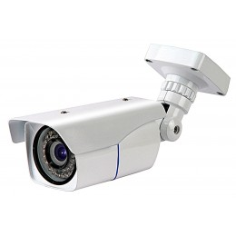 Ertech Sony IMX 2MP 1080P 2.8-12MM 40M IR Turbo HD-TVI Outdoor Bullet Security Camera