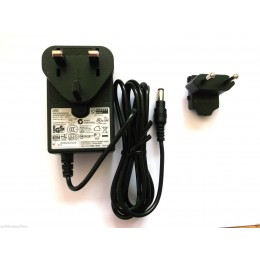 APD HIGH QUALITY AC to DC 12V 2A/2000mA EU/UK Power Supply for CCTV