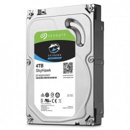 Seagate 4TB SKYHAWK 64MB 3.5 HDD Surveillance CCTV Hard Drive