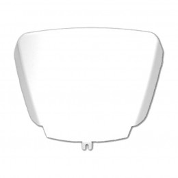 Pyronix By Hikvision FPDELTA-CW White Cover for Delta bell