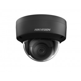 Hikvision DS-2CD2185FWD-I/B Black 8MP SD-Card 30M IR POE IP67 Mini Dome IP Network Security Camera H.265+ CCTV
