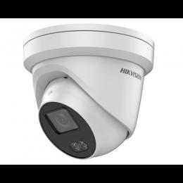 Hikvision DS-2CD2347G1-L 4MP ColorVu Darkfighter IP CCTV Turret Network Camera